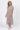 Natural שמלת טילון שמלת טילון