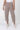 Natural מכנסיים קווה מכנסיים קווה